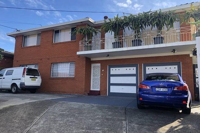 Picture of 16 Maree Avenue, CABRAMATTA NSW 2166