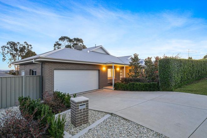 Picture of 4 Sandpiper Court, THURGOONA NSW 2640
