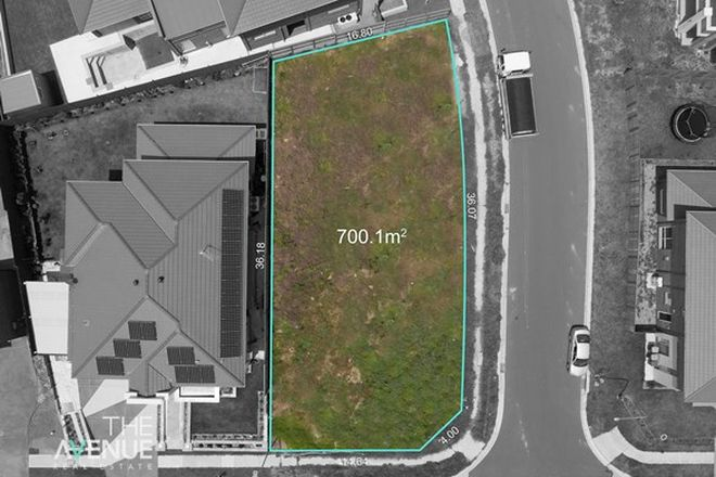 Picture of 41 Water Creek  Boulevard, KELLYVILLE NSW 2155