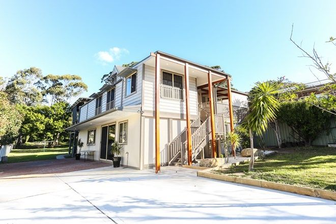 Picture of 8 Trinity Point Drive, MORISSET PARK NSW 2264