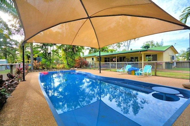 Picture of 3 Endeavour Road, BLUEWATER PARK QLD 4818