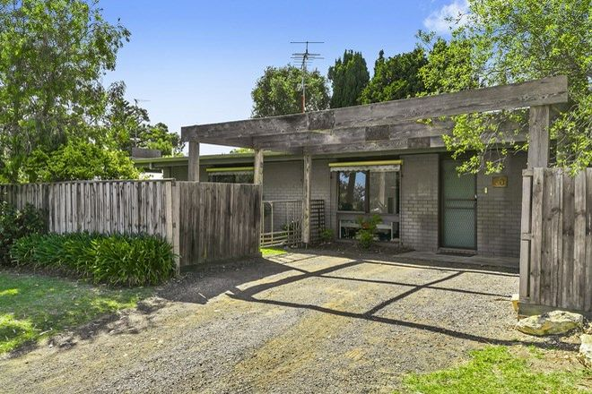 Picture of 30 Geelong Road, BARWON HEADS VIC 3227