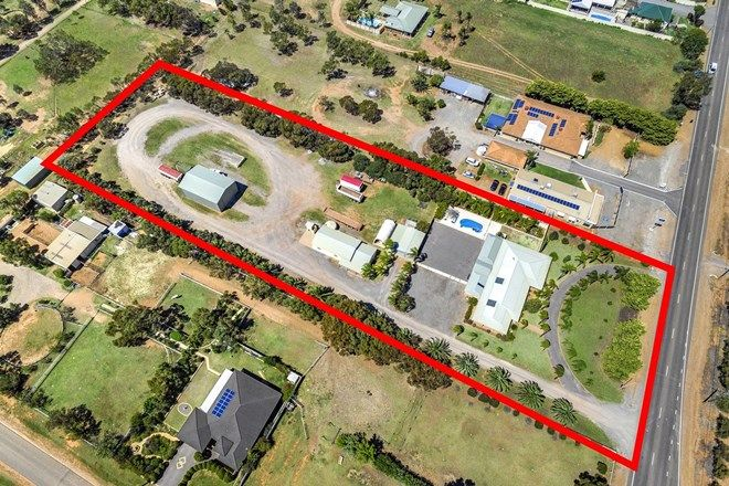 Picture of 113 Horwood Road, WOORREE WA 6530