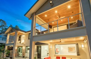 Picture of 21 Verbena Crescent, Brookwater QLD 4300