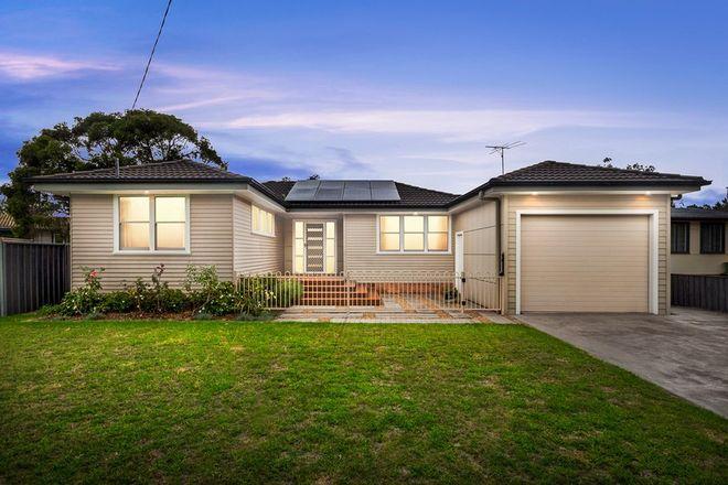 Picture of 2 Sloper Avenue, HOBARTVILLE NSW 2753