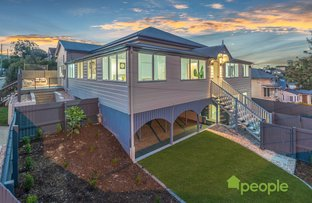 Picture of 1 Penrose Street, Auchenflower QLD 4066
