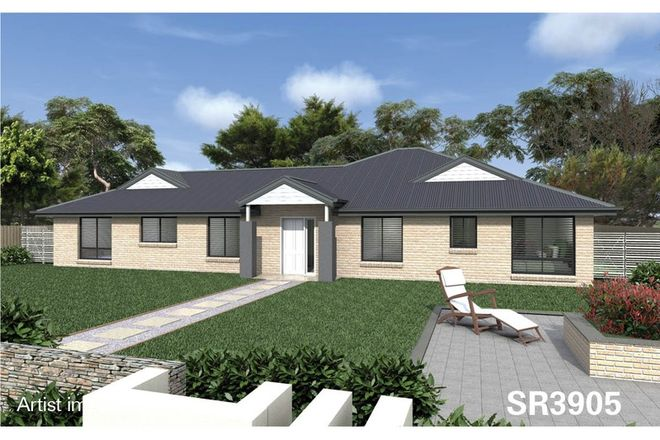 Picture of 39-41 Johanna Street, JIMBOOMBA QLD 4280
