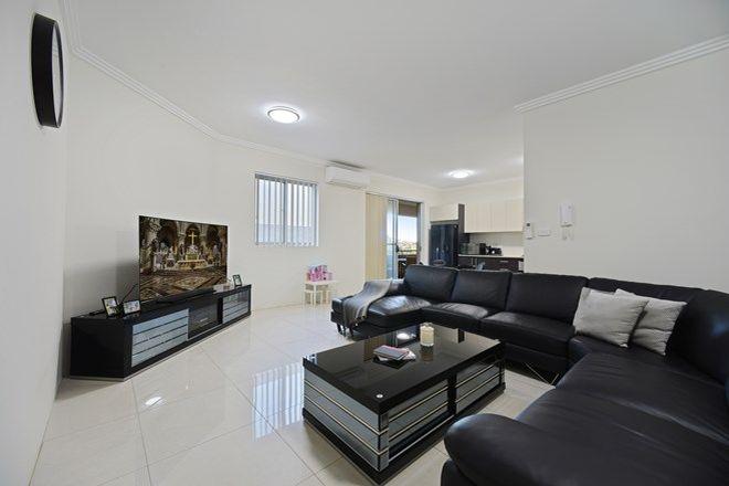 Picture of 4/37-39 Burwood Road, BELFIELD NSW 2191