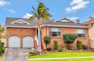 Picture of 101 Lancaster Avenue, Cecil Hills NSW 2171