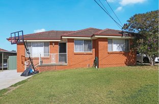 Picture of 4 Little Street, Cambridge Park NSW 2747