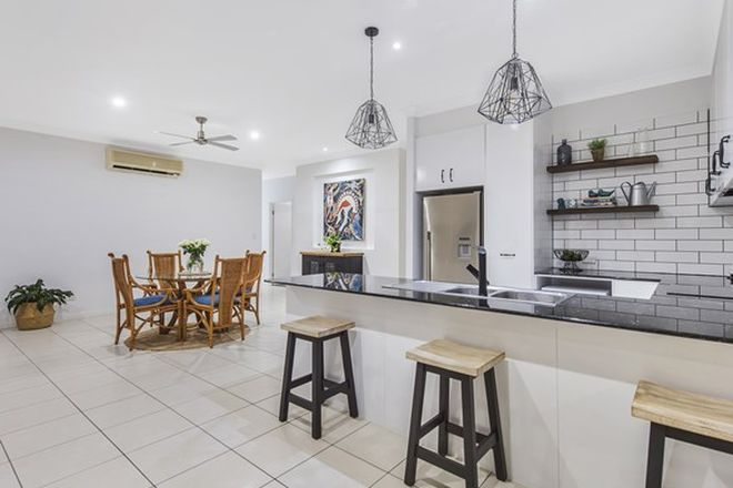 Picture of 4 First Light Court, COOMERA WATERS QLD 4209