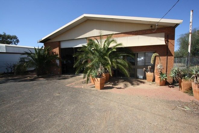 Picture of 7 Cornish Street, COBAR NSW 2835