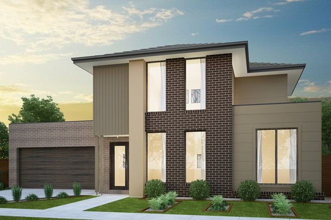 Picture of 2102 Harlequin Way, CLYDE NORTH VIC 3978