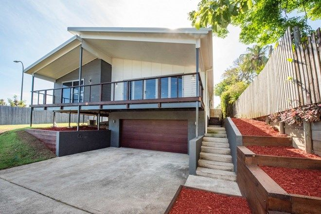 Picture of 1 McCready Street, RURAL VIEW QLD 4740