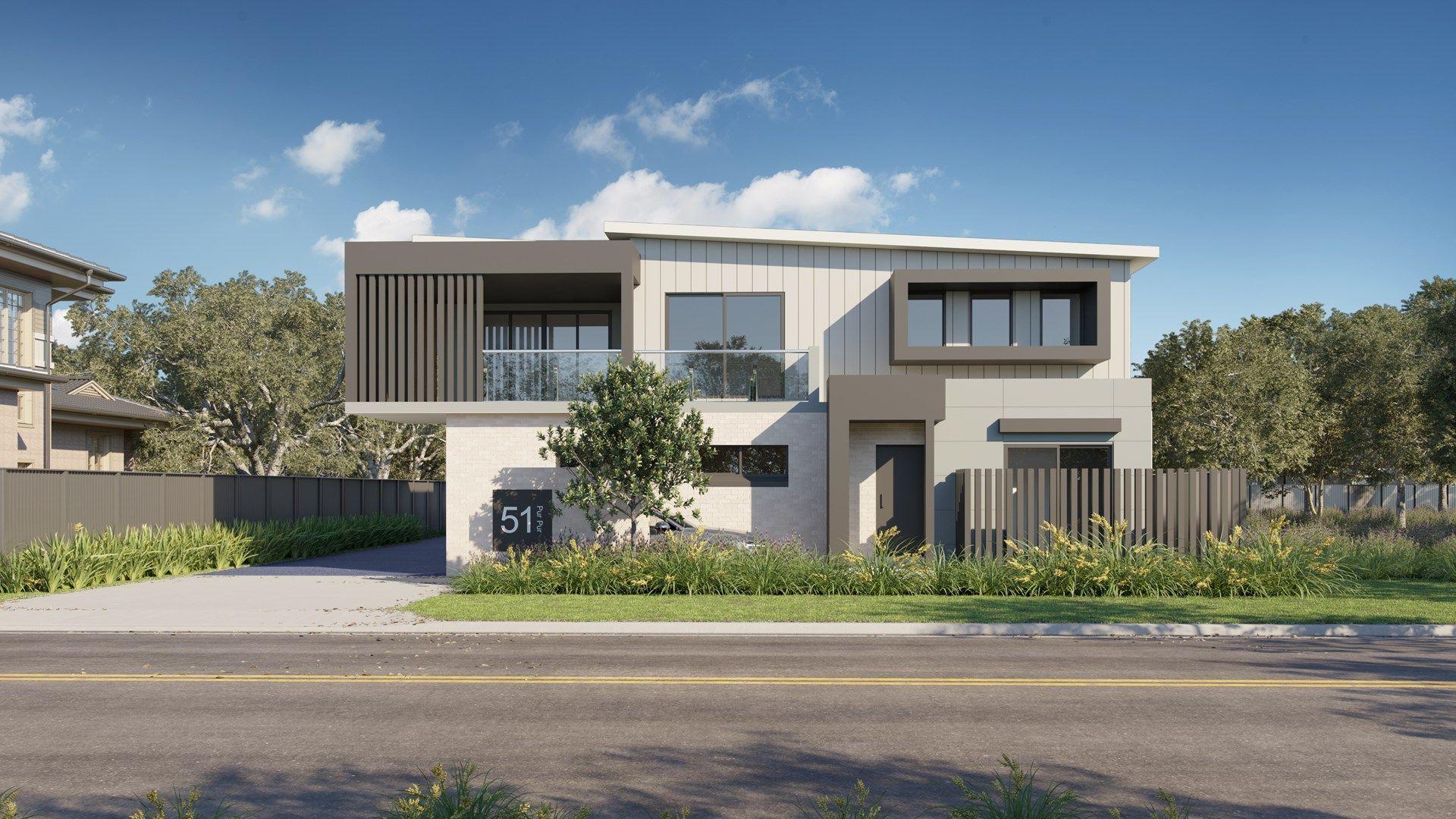 2/51 Pur Pur Avenue, Lake Illawarra NSW 2528, Image 2