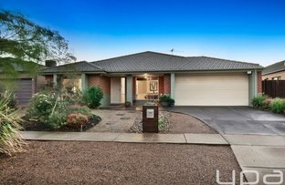 Picture of 12 Cooktown Avenue, Point Cook VIC 3030