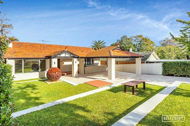Picture of 3 Warralong Crescent, COOLBINIA WA 6050