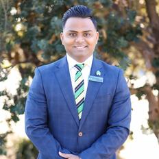 Ravi Gupta, Sales representative
