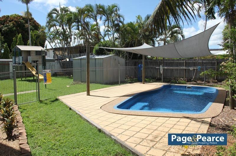 12 MARCEL STREET, Kirwan QLD 4817, Image 0
