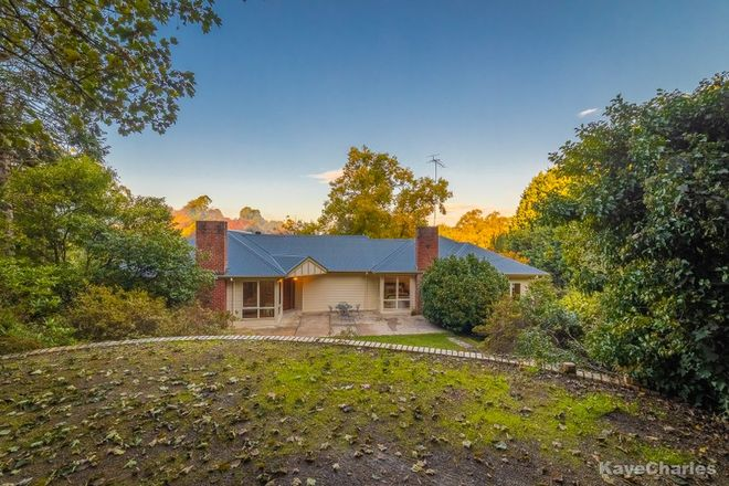 Picture of 231 Belgrave-Gembrook Road, MENZIES CREEK VIC 3159