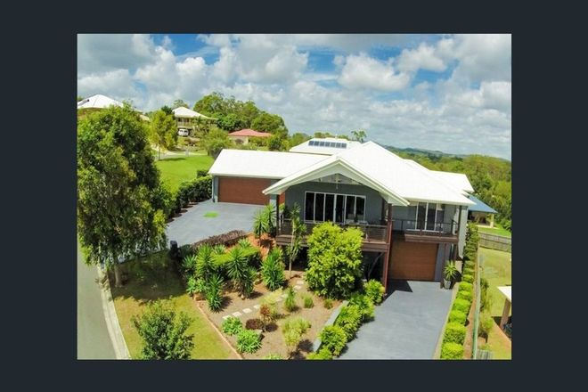 Picture of 16 Kensington Drive, COOROY QLD 4563
