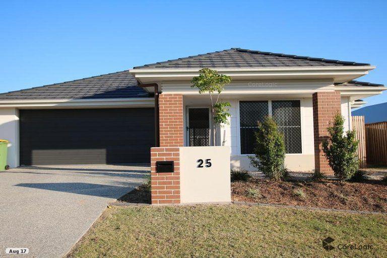 25 Bottle Brush Circuit, Coomera QLD 4209, Image 0