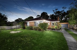 Picture of 12 Winnifred Crescent, Knoxfield VIC 3180