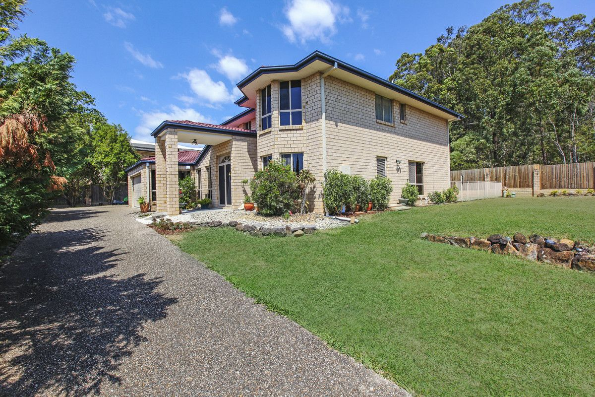 80 Silver Glade Drive, Elanora QLD 4221, Image 2