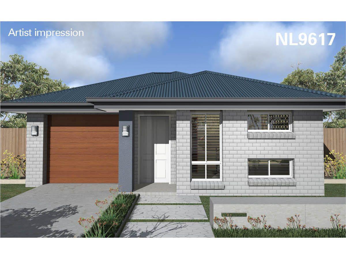 Lot 3, 45 Green Road, Park Ridge QLD 4125, Image 0