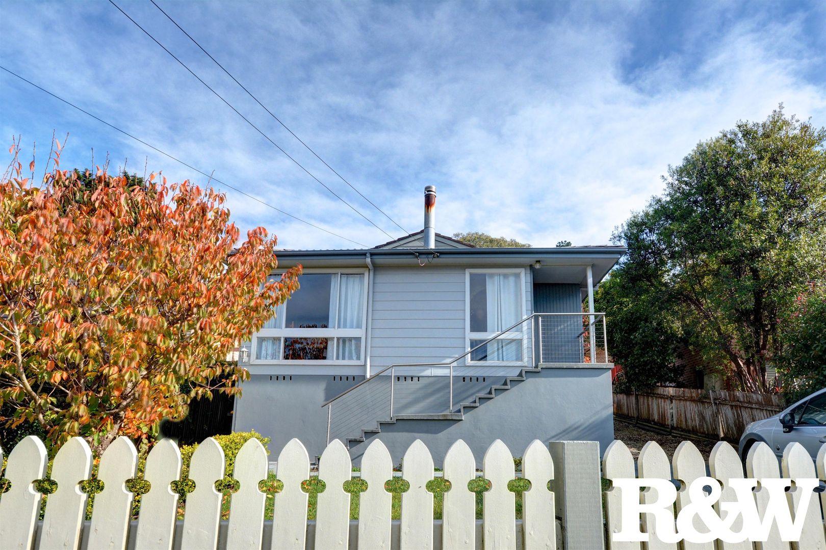 8 Kirkwood Street, Blackheath NSW 2785, Image 0