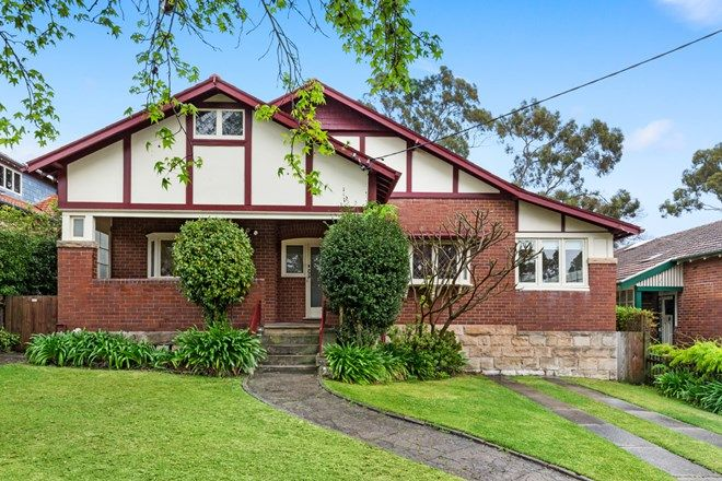 Picture of 10 Smith Road, ARTARMON NSW 2064