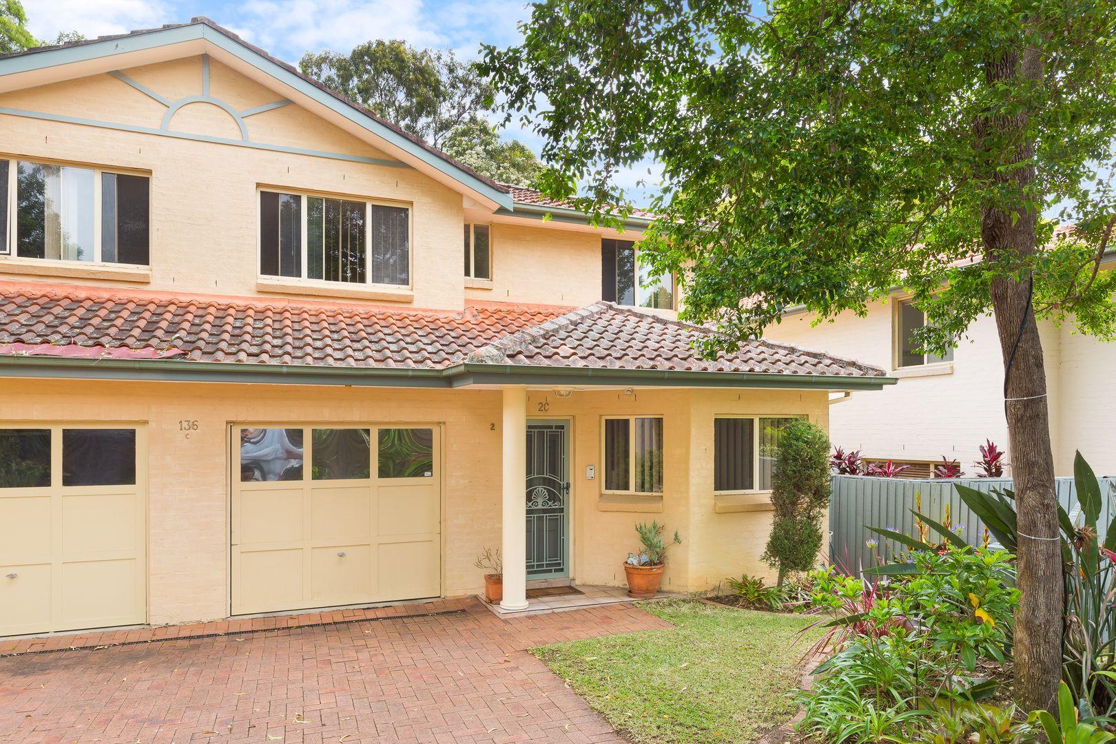 2/136C Woolooware Road, Burraneer NSW 2230, Image 0