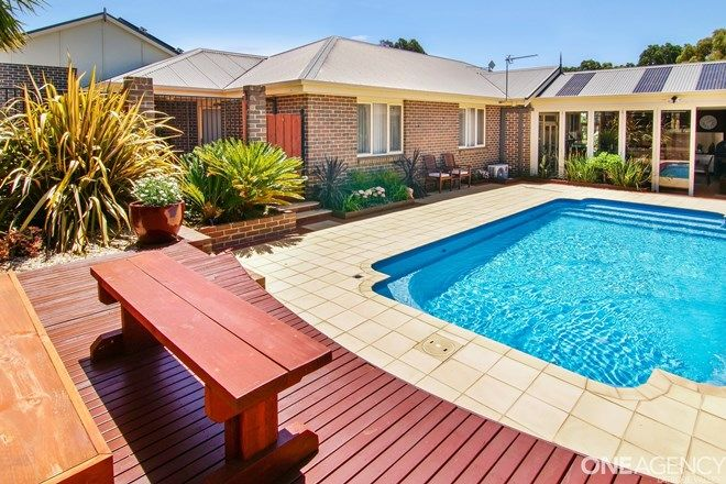 Picture of 55 Considine Drive, YINNAR SOUTH VIC 3869