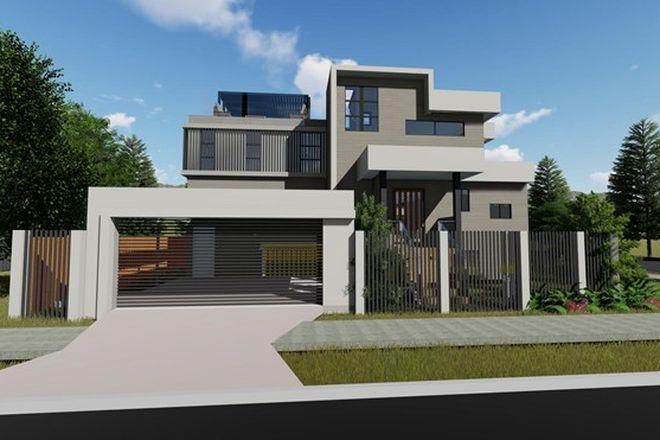 Picture of 50 Seventh Avenue, PALM BEACH QLD 4221