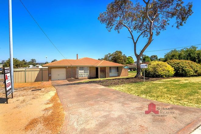 Picture of 20 Coverley  Drive, COLLIE WA 6225