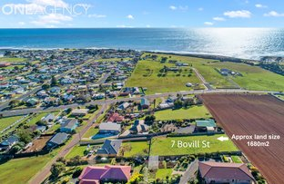 Picture of 7 Bovill Street, East Devonport TAS 7310