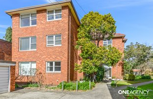 Picture of 1/12 Russell Street, Strathfield NSW 2135