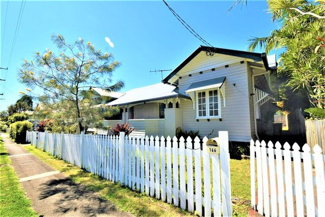 Picture of 166 Dawson Street, GIRARDS HILL NSW 2480