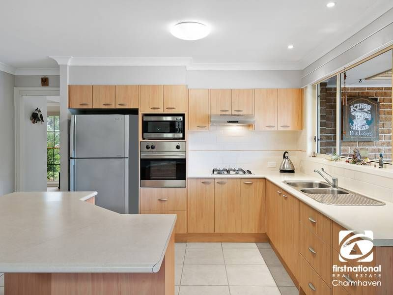 6 Spotted Gum Close, Hamlyn Terrace NSW 2259, Image 2