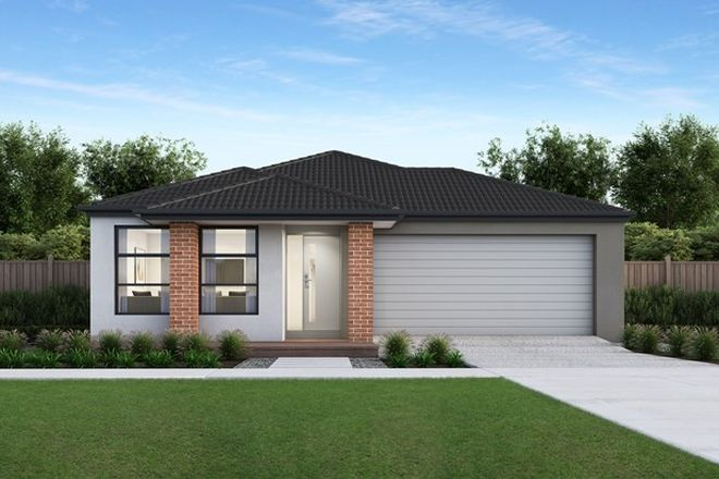Picture of 4148 Bentos Way, ARMSTRONG CREEK VIC 3217