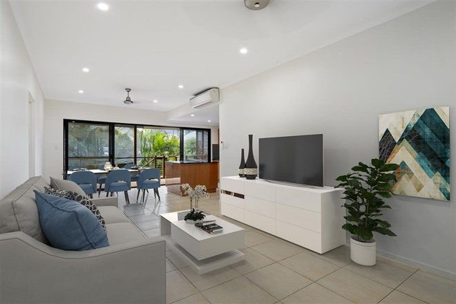 Picture of 4/25 Abell Road, CANNONVALE QLD 4802