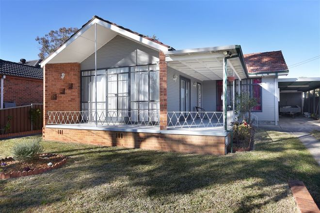 25 Adella Avenue, BLACKTOWN NSW 2148