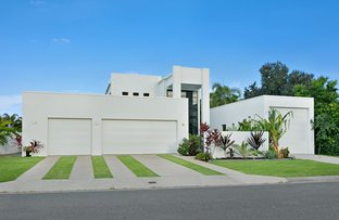 Picture of 81 Harbour Drive, Trinity Park QLD 4879