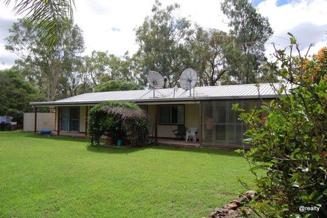 Picture of 303 Cooyar Rangemore Road, COOYAR QLD 4402
