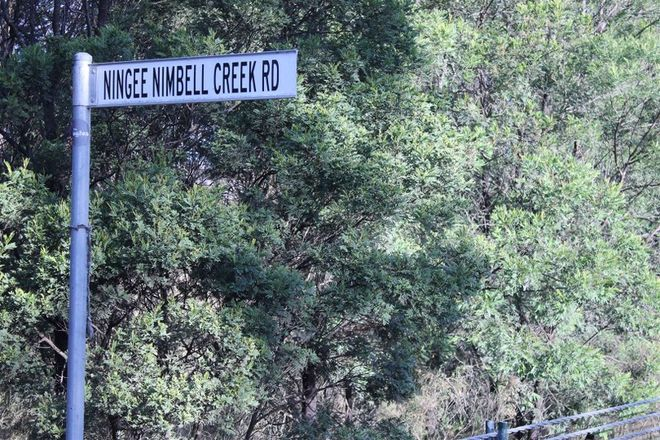 Picture of Lot 12 Ningee Nimble Creek Road, BRAIDWOOD NSW 2622