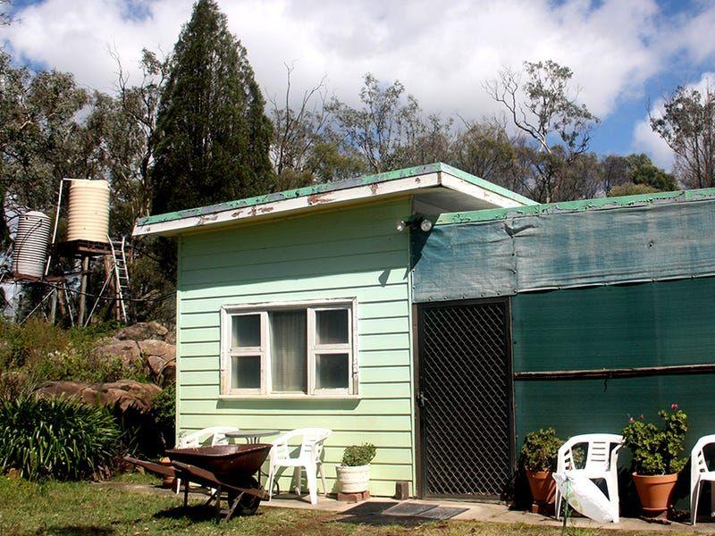 528 Ridge Road, Cooks Gap NSW 2850, Image 1