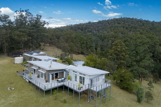 Picture of Lot 201 McLeods Creek Rd, TENTERFIELD NSW 2372