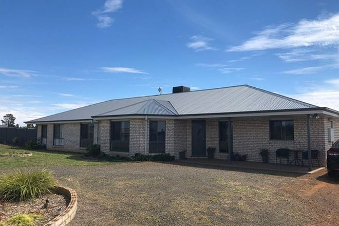 Picture of 4 Alcheringa Drive, FORBES NSW 2871