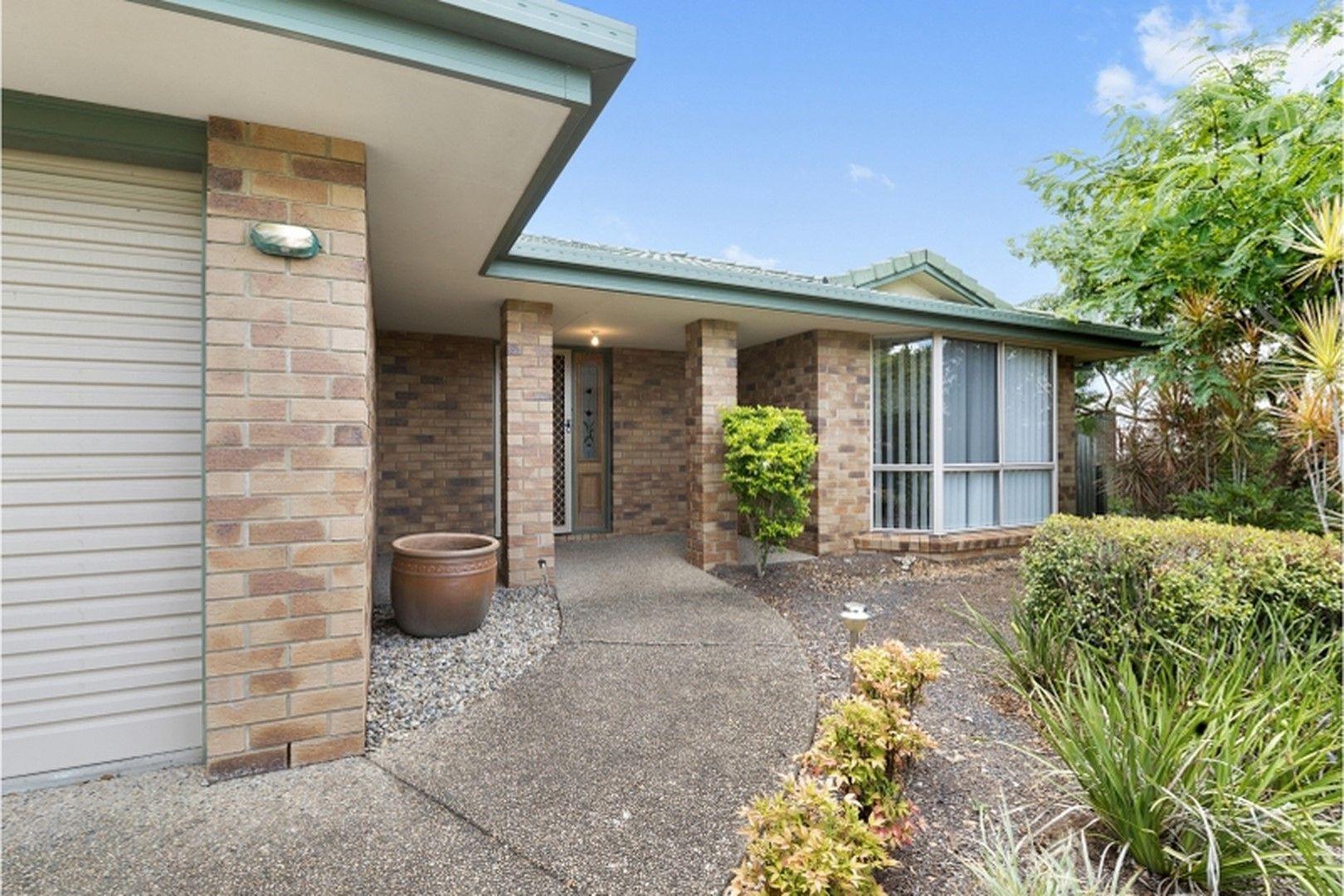 6 Bettina Court, Eatons Hill QLD 4037, Image 0
