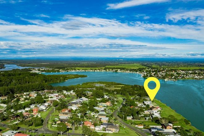 Picture of 3 Orama Crescent, ORIENT POINT NSW 2540